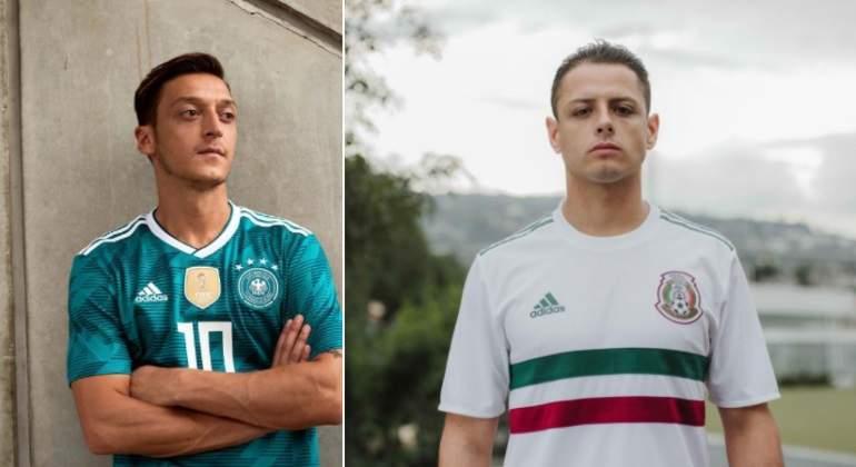 Transmisión en vivo: Alemania vs España, partido amistoso