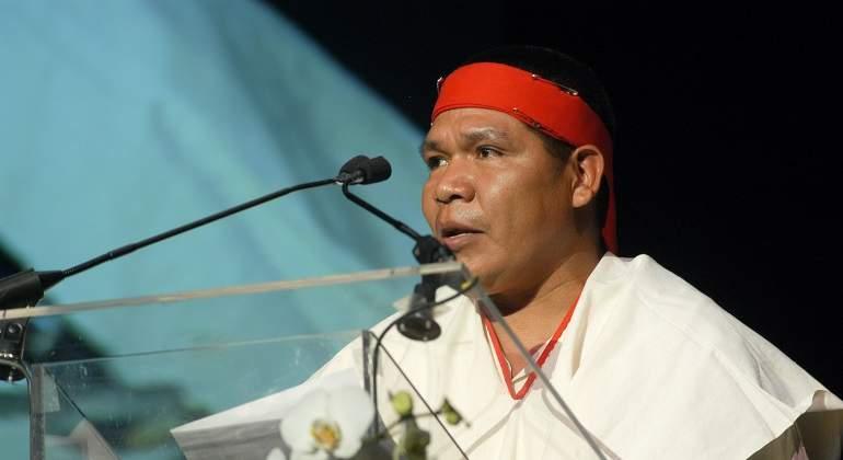 Google le dedica su doodle a líder ecologista tarahumara