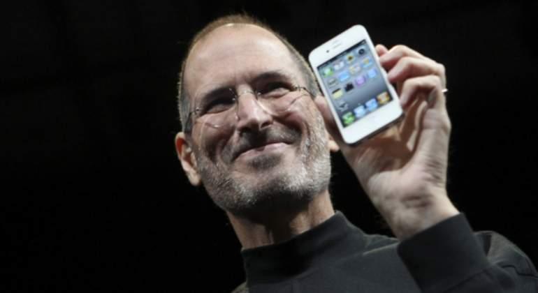 3a787f6031b La propuesta de llamar Steve Jobs a una calle de París crea polémica en el  Ayuntamiento