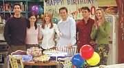 Una imagen de la serie Friends