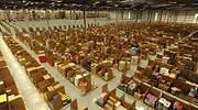 Amazon está preparando pruebas del coronavirus para testar a sus empleados