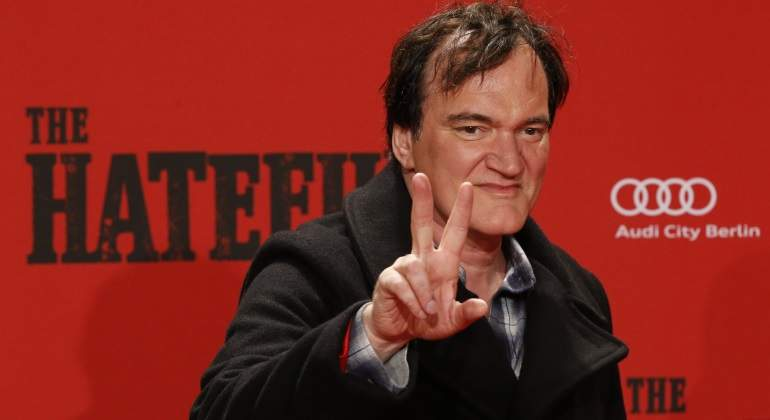 Tarantino admite que conocía los abusos de Harvey Weinstein hace décadas