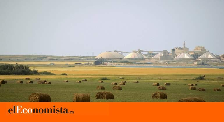 Si el agricultor chino compra menos soja, Nutrien deja de vender fertilizantes a los 'farmers' de EEUU