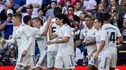 La estrategia del Real Madrid para abordar la peligrosa política de fichajes de la próxima temporada