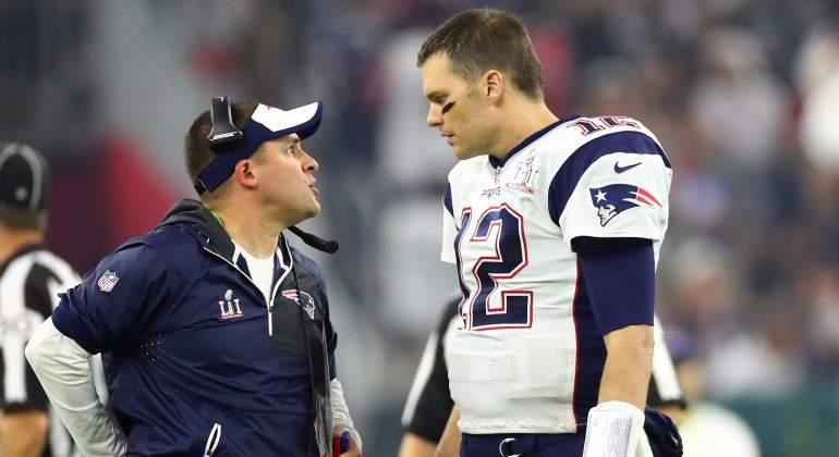 Josh McDaniel también se baja de New England Patriots