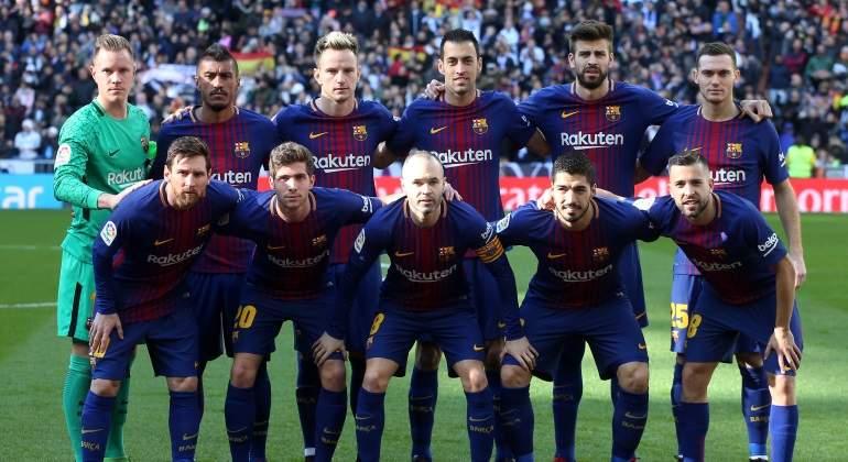 Una Exdirectiva Del Barcelona Pide Que El Equipo No Se Presente A La