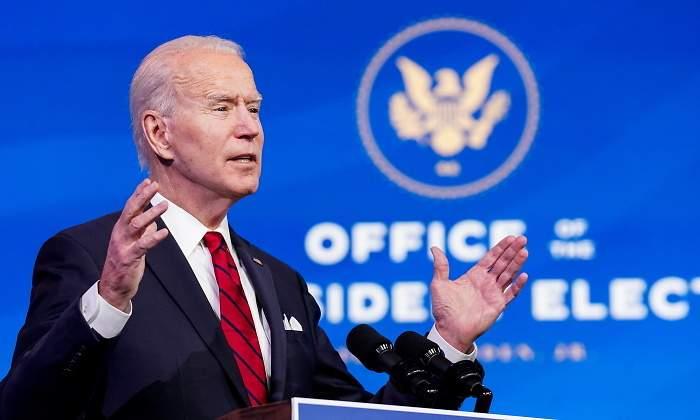Wall Street confía en que Biden aliviará la fatiga de la recuperación económica en EEUU