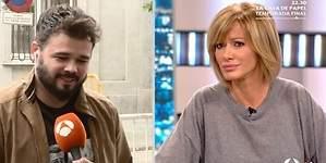 Rufián deja perpleja a Susanna Griso con su sorprendente propuesta