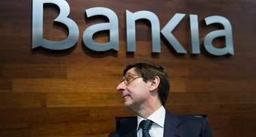 BFA utilizará los ingresos de la venta de Bankia para saneamientos y demandas