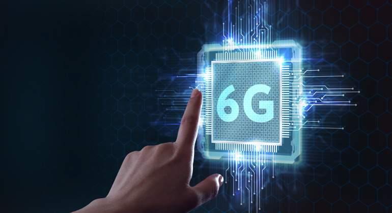 Verbindung von Körper und Internet – China und USA im Kampf um 6G