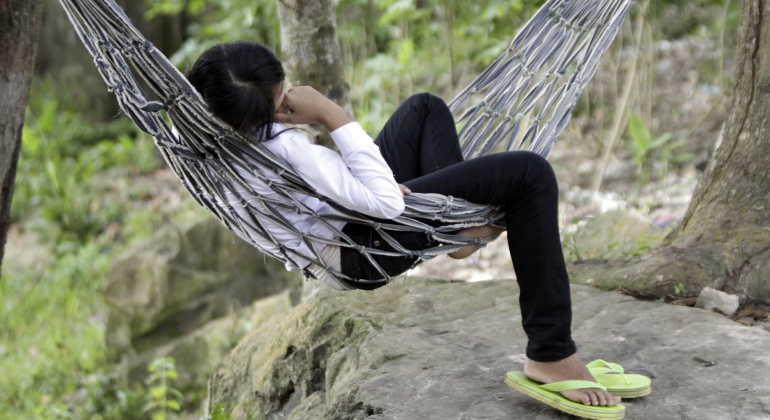 Camboya: El horror de la venta de la virginidad de las
