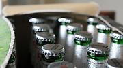 La cerveza de AB InBev sufre el mayor descalabro en bolsa desde la crisis de 2008