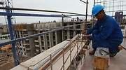 La construcción perderá 8.700 millones y casi 67.000 empleos en 2020