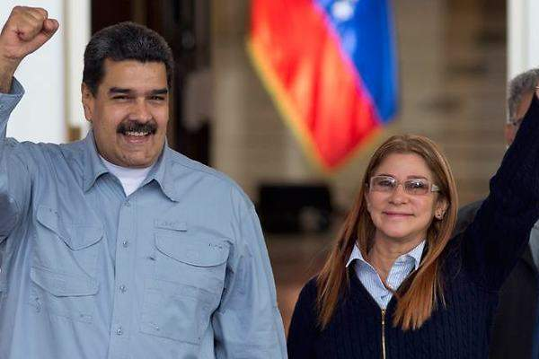 La atribulada vida sentimental de Nicolás Maduro: casado con la Narcotía  pero aventurero del amor - Informalia.es