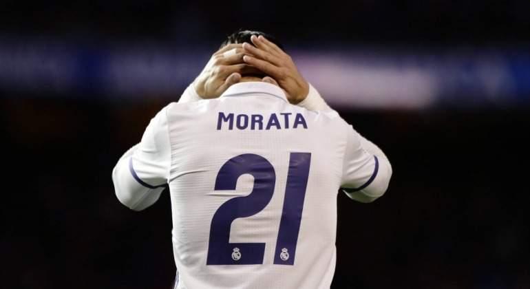 Bombazo en el Real Madrid  el Manchester United ficha a Lukaku por 85  millones y descarta a Morata 3ba0fd7e67e8e