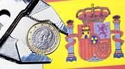 La deuda pública de España caería de un plumazo al 83% del PIB si el BCE cancelase su parte
