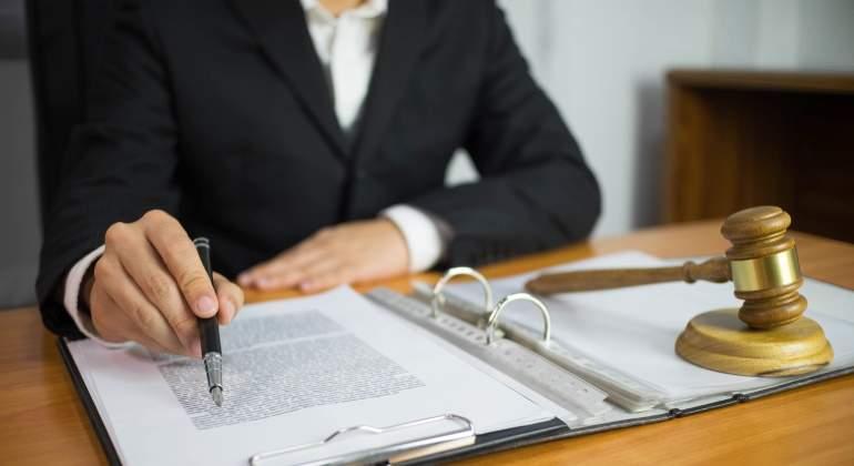 El aviso de la Seguridad Social a los abogados: atención si trabajas como autónomo