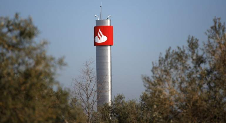 Los analistas otorgan al Santander un potencial alcista de casi el 20%