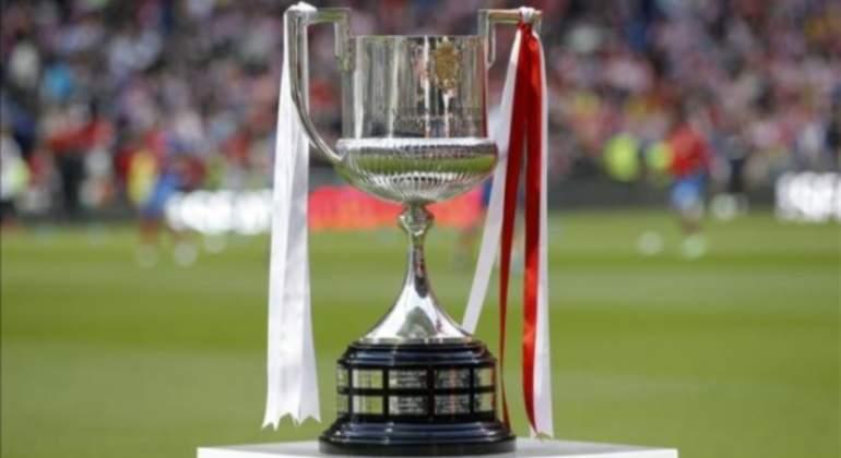 Así será el sorteo de cuartos de final de Copa del Rey - EcoDiario.es