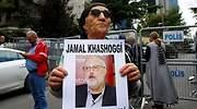 ¿Quiénes son los protagonistas del caso Khashoggi?