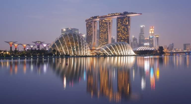 Los diez mejores países a los que emigrar