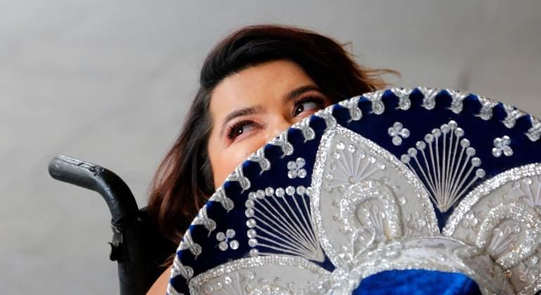 Miss Silla de Ruedas: concurso de belleza para mexicanas con discapacidad