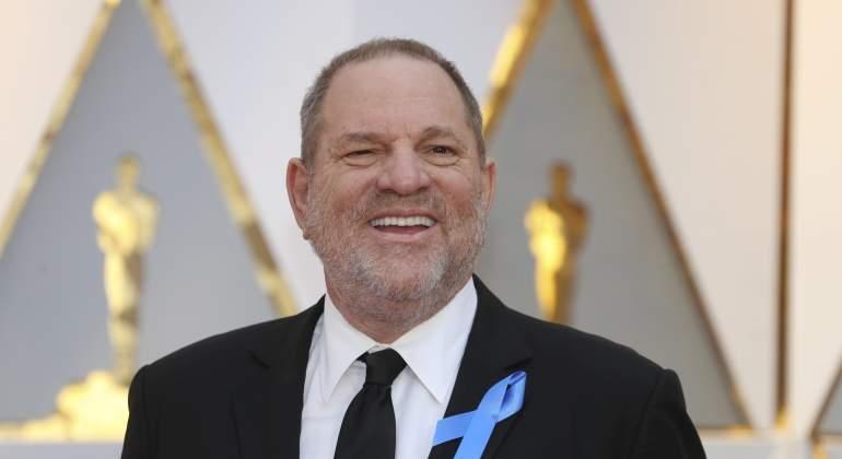 Weinstein investigó a 91 personas para tratar de frenar las acusaciones de abuso sexual contra él