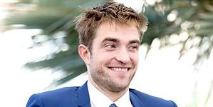 Pattinson, feliz de ser actor: No paro de masturbarme