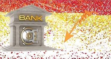 Los bancos españoles serán los más castigados en los nuevos test de estrés