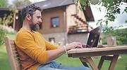 Cobrar menos a cambio de seguir trabajando desde casa: una opción que se plantean cada vez más empleados