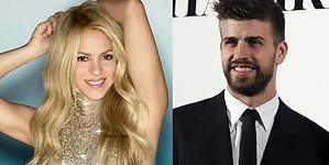 ¿Por qué dicen que Piqué y Shakira ya no Waka-Waka?