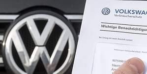 Volkswagen planta en los juzgados de El Prat a 500 demandantes