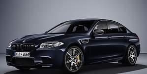 BMW M5 Competition Edition: una pieza de colección todavía más bestia