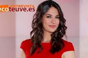 Esther Vaquero, un valor en alza en Antena 3: Estoy a gusto, rechacé irme a TVE