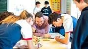 Fundación Repsol lanza eWorld, un innovador programa educativo digital sobre energía y cambio climático