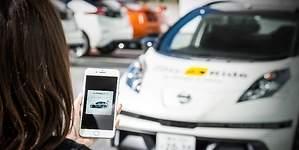 Nissan iniciará las pruebas de su servicio de taxis autónomos en marzo