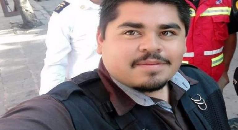 Asesinan a fotoperiodista secuestrado en SLP
