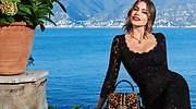 Las fotos más sexys de Sofía Vergara, nueva musa solidaria de Dolce&Gabanna