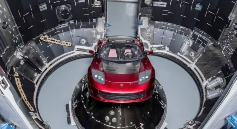 La misteriosa visita de Elon Musk a Chile