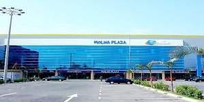 Molina Plaza proyecta recibir 4 millones de usuarios este año