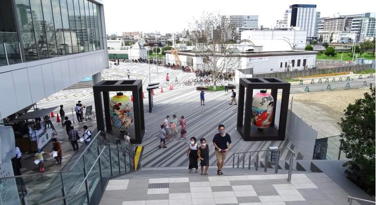 Hanneda Innovation City