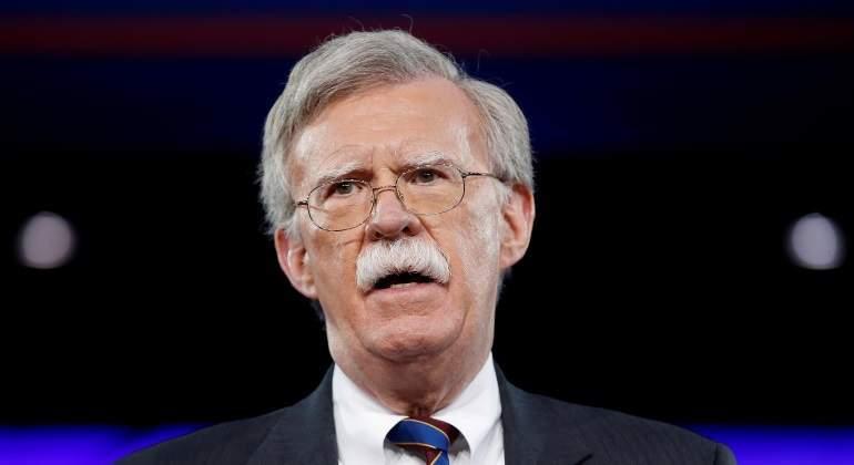 Donald Trump destituyó a su asesor de Seguridad Nacional Herbert Raymond McMaster