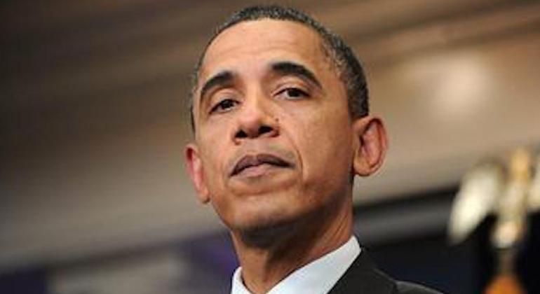 Obama muestra sus condolencias a Merkel por las víctimas de los recientes atentados en el sur del país