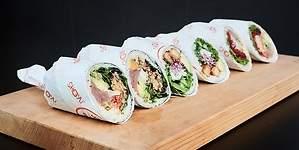 Burroll, una nueva forma de comer sushi en Perú