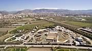 Biofactora Sur de Granada un referente de economa circular