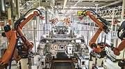 La fábrica de Seat en Martorell superó los 500.000 coches producidos en 2019