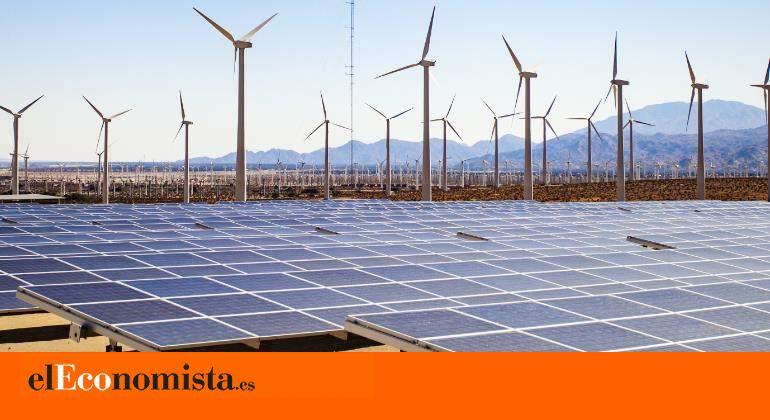 España no será 100% renovable en 2050