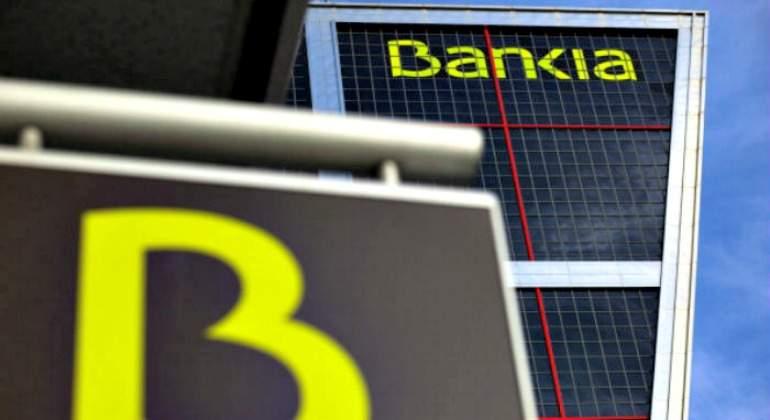 Bankia retrasará su dividendo extra por las exigencias del BCE