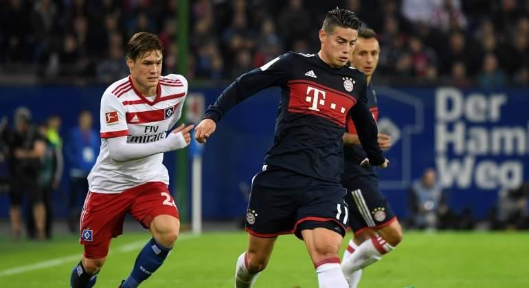Bayern - Besiktas: horario y en qué TV ver el partido de UCL