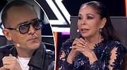 La tajante respuesta de Isabel Pantoja a Risto que no gustará a Kiko Rivera: No hay más preguntas